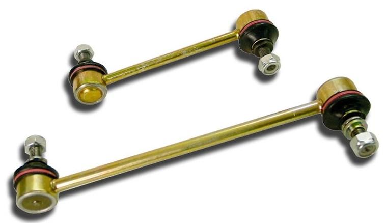 Что такое косточки в подвеске автомобиля - стойки стабилизатора