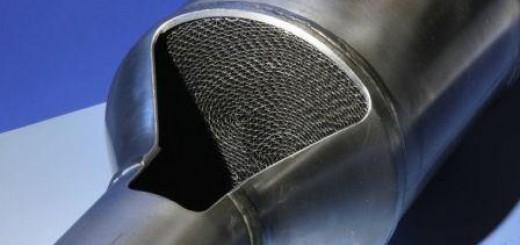 Что такое сажевый фильтр на авто и для чего он нужен