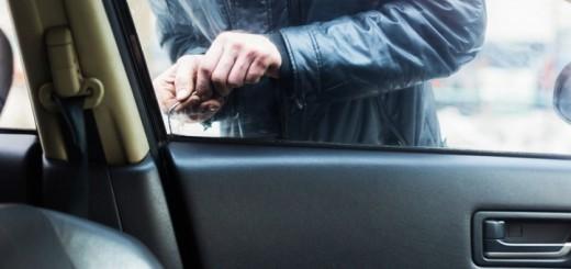 Как открыть машину без ключа самостоятельно несколькими способами