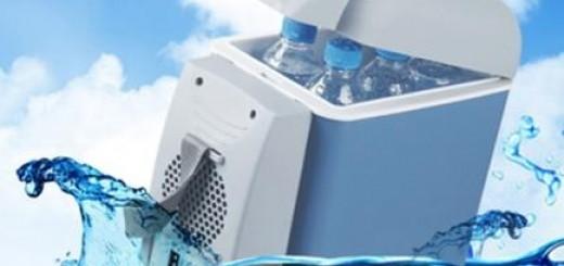 Как выбрать холодильник в машину, какой лучше купить