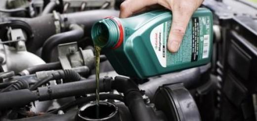 Замена синтетики на полусинтетику в двигателе автомобиля