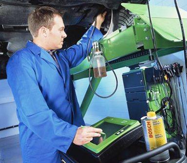 Замена тормозной жидкости в машине