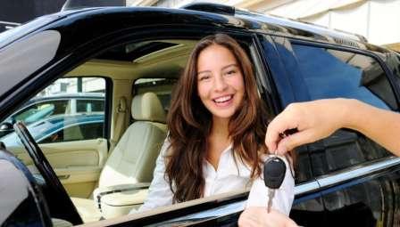Как заработать на машину девушке