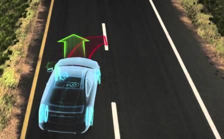 Лампочка ВСЦ в автомобиле