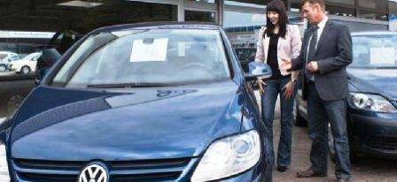 Немецкие автомобили за 500 тысяч рублей