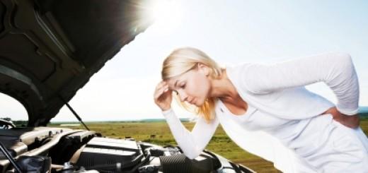 Ремонт автомобиля Форд своими руками, выявление неисправностей