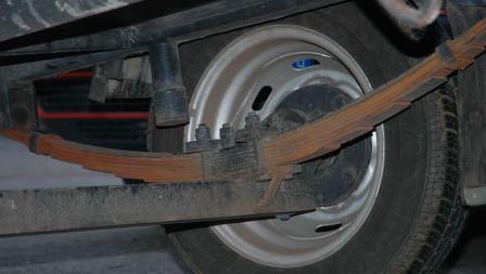 Что такое рессора в автомобиле? Зачем нужны рессоры?