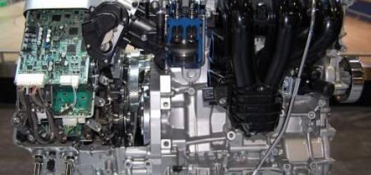 Что такое гибридный автомобиль: схема и принцип работы движка