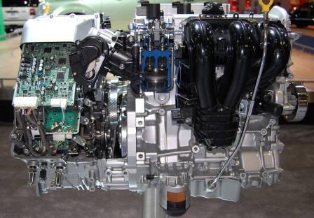 Что такое гибридный автомобиль? Схема и принцип работы