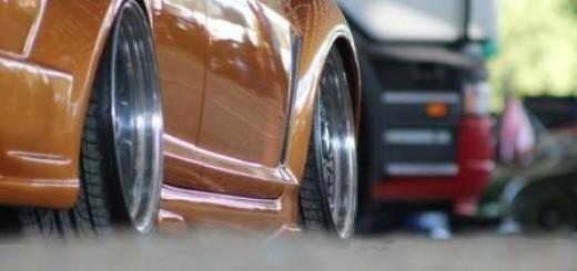 Что такое вылет диска на автомобиле