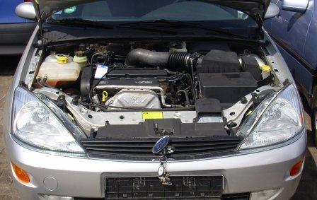 Проверка и ремонт датчиков на автомобиле Форд своими руками