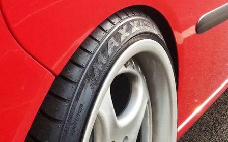 Влияние параметров вылета диска на автомобиль