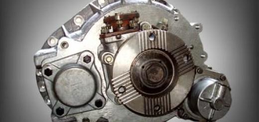 Что такое демультипликатор в автомобиле