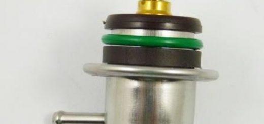 Что такое регулятор давления топлива в автомобиле