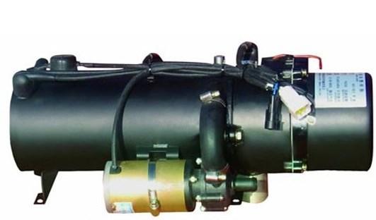 Что такое предпусковой подогреватель двигателя автомобиля
