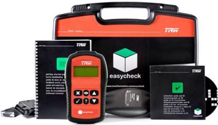 Диагностическое устройство TRW Easycheck