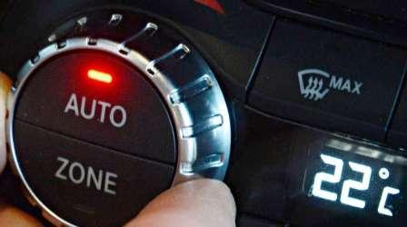 Включать ли кондиционер воздуха в автомобиле