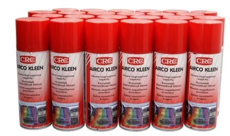 Жидкие противогрибковые средства CRC AIRCO KLEEN