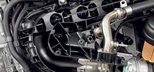 Система рециркуляции отработавших газов: диагностика и проблемы