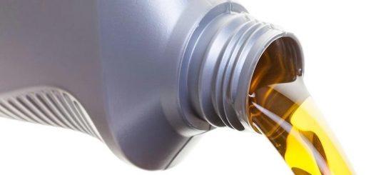 Современные моторные масла