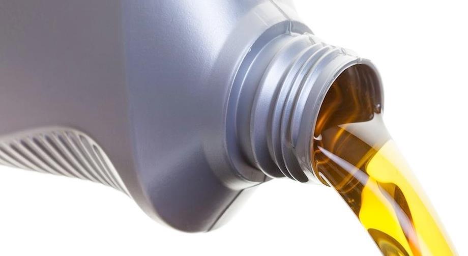 Современные моторные масла для современных автомобилей
