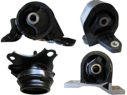 Подушки двигателя Corteco