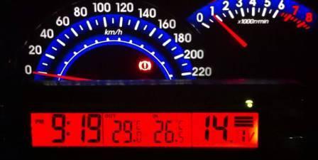 Что такое автомобильный термометр: виды, функции автотермометра
