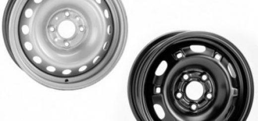 Колесные диски: штамповка или литье, какие лучше