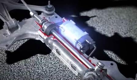 Что такое EAS (Electric Assist Steering) в автомобиле: плюсы и минусы