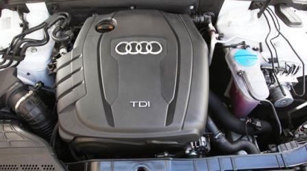 Что такое TDI двигатель: общий анализ, плюсы и минусы мотора