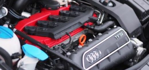 Что такое TFSI двигатель