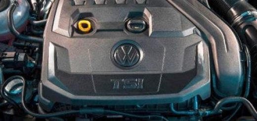 Что такое TSI двигатель