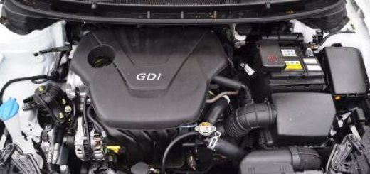 GDI двигатель: принцип работы, плюсы и минусы мотора