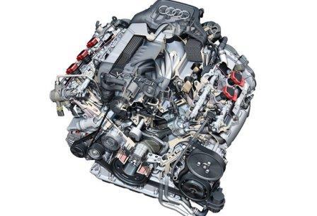 Особенности и проблемы двигателя TFSI