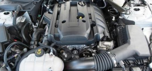 Двигатель EcoBoost (Экобуст): технические особенности мотора