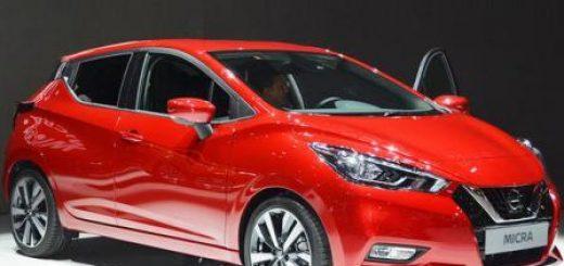 Техническое обслуживание Nissan Micra (Ниссан Микра)